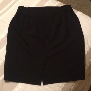 Wear to Work Pencil Skirt
